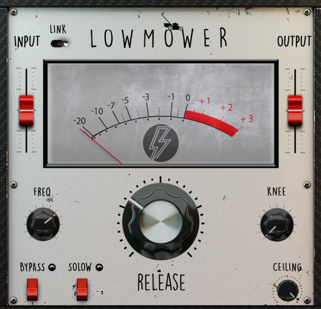 LowMower