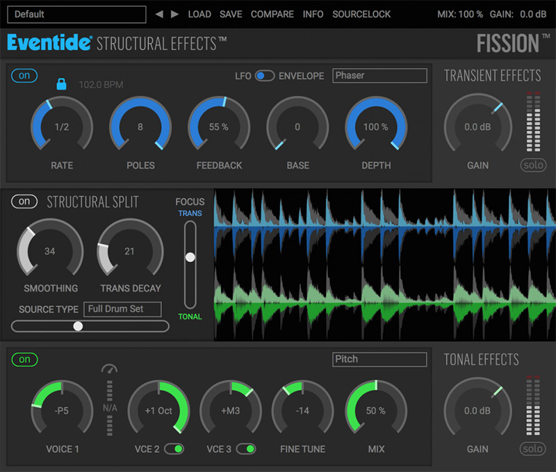 Transient Designers: The New, The Old and the Free | Audio Plugin Guy
